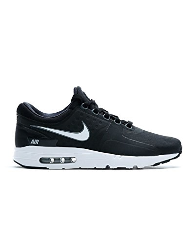 Scarpe Nike Air Max Zero Essential Shoe, Black/White-Dark Grey-Wolf Gre