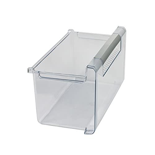 Bosch Siemens 00740838 740838 ORIGINAL Schublade 425x220x210mm Gefrierschublade Gefrierschubfach Gefrierkasten Behälter Lebensmittelfach Kühlschrank Kühlautomat Kühlgerät