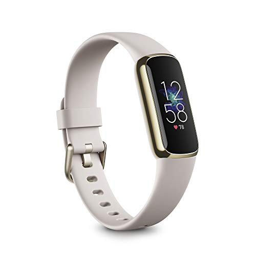 Fitbit -   Luxe: Tracker für