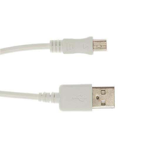 Kingfisher Technology - Cable adaptador de alimentación para X-Mini XMIMAX V1.1 Capsule...