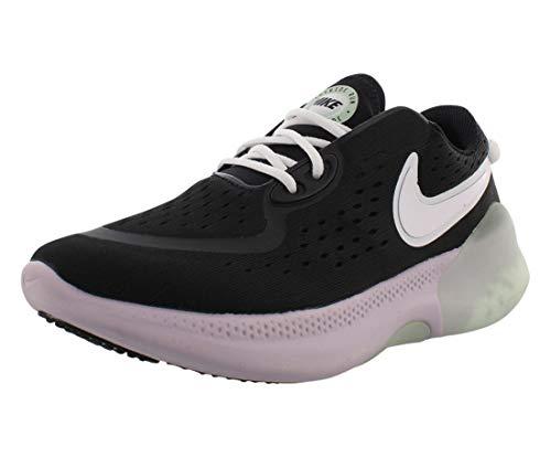 Nike Womens Joyride Dual Run Running Trainers CD4363 Sneakers Shoes (UK 7 US 9.5 EU 41, Black White iced Lilac 002)