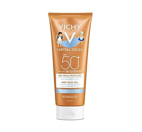 vichy ideal soleil fabricante VICHY