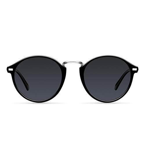 MELLER - Nyasa All Black - Gafas de sol para hombre y mujer