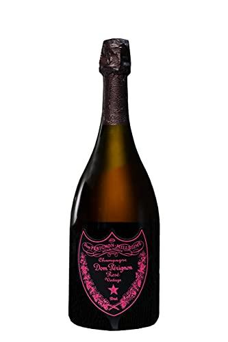 Dom Perignon Rose Vintage 2006 Luminous Label LED 0,75l 12,5% Vol