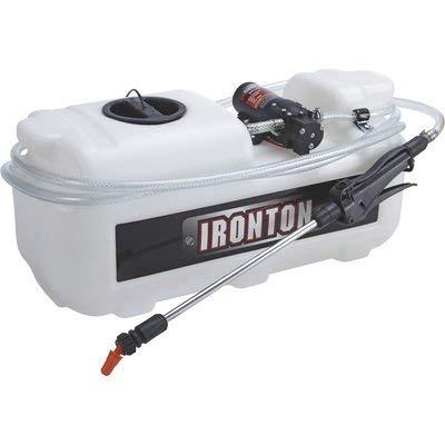 Ironton 1 GPM 12 Volt 5 Gallon ATV Spot Sprayer