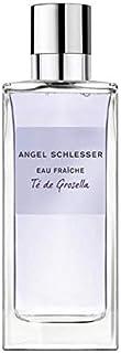 Perfume para mujer Eau Fraîche Té De Grosella Angel Schlesser EDT (100 ml)