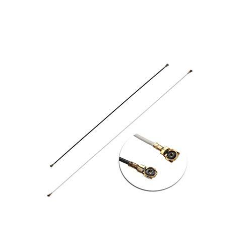 ricambio KIT cavi WIRE Ricezione segnale antenna wi fi coassiale connettori rete compatibile for HUAWEI P20 PRO CLT-L09C