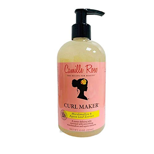 Camille Rose Naturals Curl Maker 12oz by Camille Rose