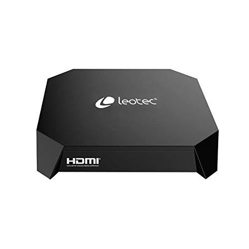 Leotec Android TV 4K Q4K18 Plus
