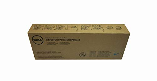 331-8432 Dell C3760N Toner Cartridge