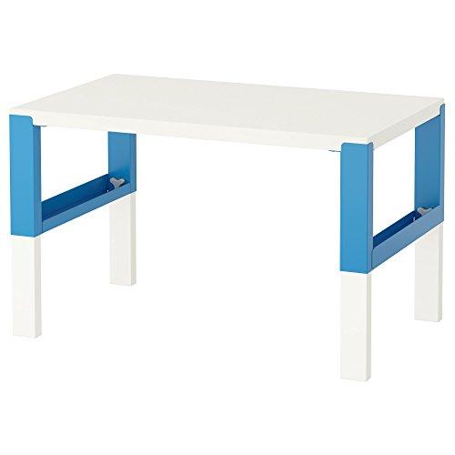 ZigZag Trading Ltd IKEA Pahl–Escritorio Blanco/Azul