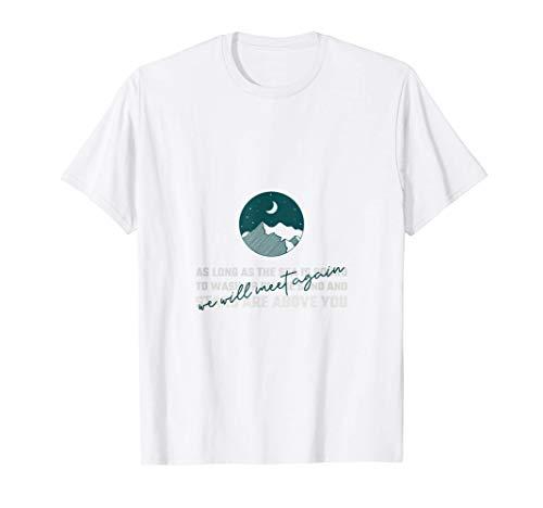 WangXian Quote - MoDaoZuShi, The Untamed, CQL T-Shirt