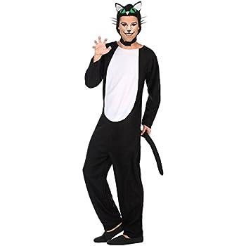Disfraz de Cat Adulto - Hombre, L: Amazon.es: Ropa y accesorios