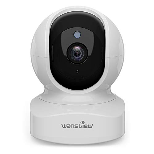 Wansview Wireless WiFi Camera for Pet/Nanny