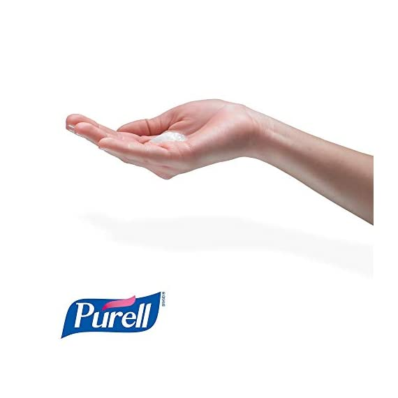 PURELL Professional Mild Foam Soap, Fragrance Free, 1500 mL Foam Hand Soap Refill for PURELL CXM/CXI/CXT Dispensers… 2 Mild foam soap is free of dyes, parabens, and phthalates Compatible with PURELL CXM, CXI and CXT systems Formula is Fragrance Free and EcoLogo Certified