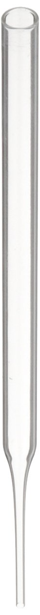 Thomas 63C50 Soda Lime Glass Plain Pipette At the price with Controll Recommended Pasteur