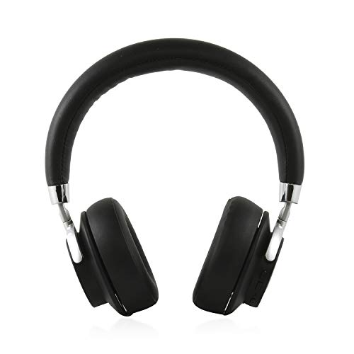 Shop LC Delivering Joy Audiolux Voice Assistant Wireless Stereo Headphones Optimized for Siri and Google Assistant