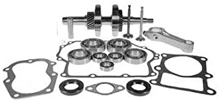 Club Car DS Engine Rebuild Overhaul Kit for 341cc Engines