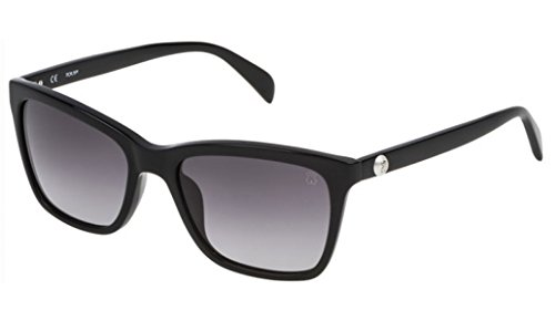 Tous STO953-0700 Gafas de sol, Negro, 54 para Mujer