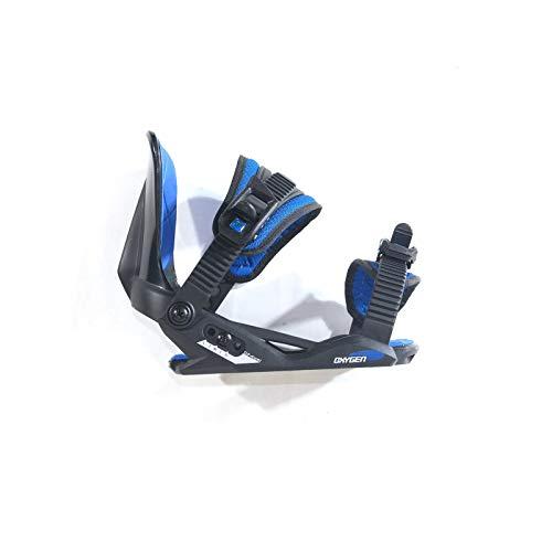 Oxygen ATTACCHI Snowboard Future PRO
