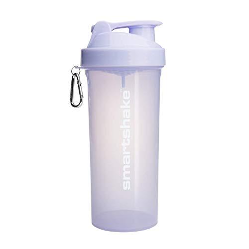 Smartshake Lite botella, Púrpura, 975.92 ml, 1