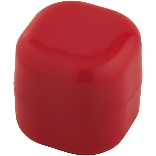 Bullet Lippenbalsam Cubix (3 x 3 x 3 cm) (Rot)