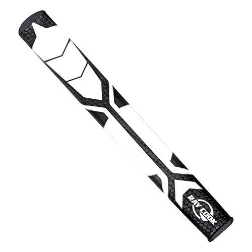 Ray Cook Golf Tour Stroke 2 Oversized Putter Grip, Black -  21RAYTOUST2MENB1111BLK01