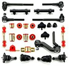 1999 chevy tahoe front end rebuild kit