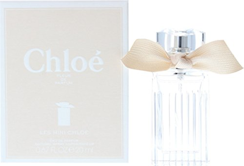 Chloe Fleur de Parfum 20 ml Eau de Parfum Fragancia Spray For Her con bolsa de regalo