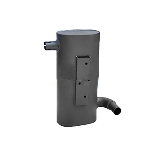 Muffler Silencer For Kubota Excavator KX155-3S KX161-3S