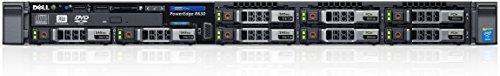 DELL PowerEdge R6302.3GHz E5–2650V3Rack (1U) Server–server (2,3GHz, E5–2650V3, 8GB, ddr4-sdram, Rack (1U))