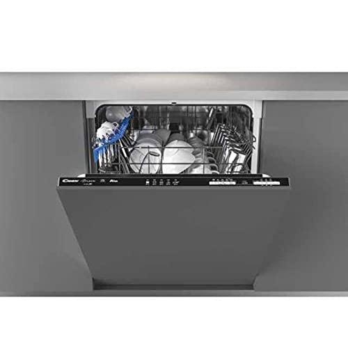 Candy CRIN 1L380PB-80 Full-integrated Dishwasher