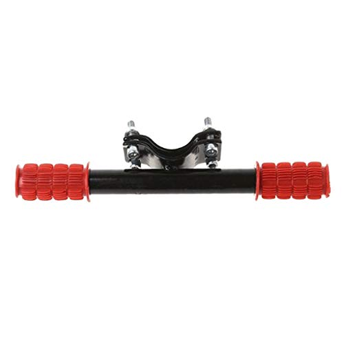 Scooter Kids Grip Bar Mango Apoyabrazos Ajustable - Rojo