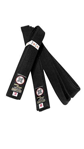 Ronin Deluxe Gürtel für Karate, Judo,...