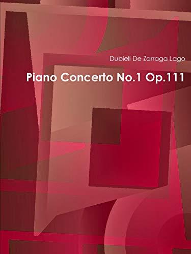 Piano Concerto No.1 Op.111