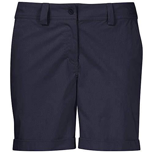Bergans Oslo Short Femme, Dark Navy Modèle L 2021 Shorts