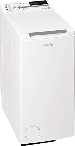 Lavadora de carga superior Zen TDLR 7222BS IT/N 7 kg A+++ 1200 revoluciones 60 cm Inverter