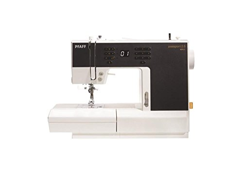 Pfaff Passport 2.0 Computerised Sewing Machine