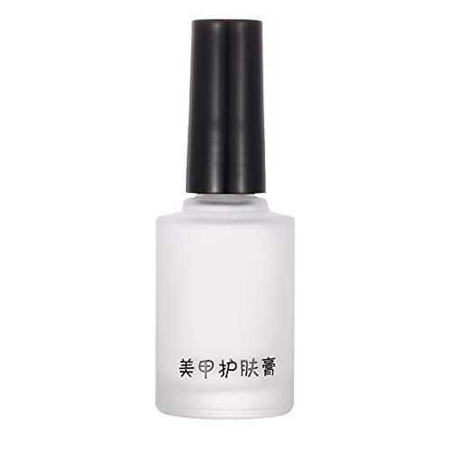 Festnight Nagel-Schönheits-flüssige Latex-Abziehstreifen-geruchlose Häutchen-Schutz-Nagellack-Schild-Sperren-Haut-Schutz für Nagel-Kunst