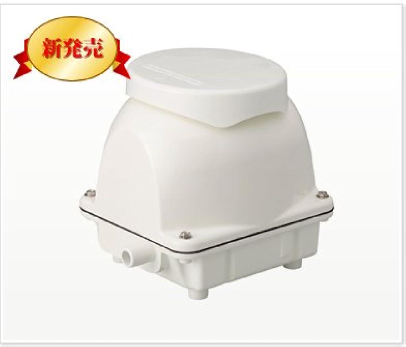 否定するフォーカス名前EcoMac120 フジクリーン工業 浄化槽 ブロワー