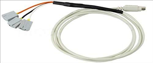 Nice kabel voor het programmeren van buismotoren voor rolgordijnen en rolluiken met TTBUS deuren CABLA05