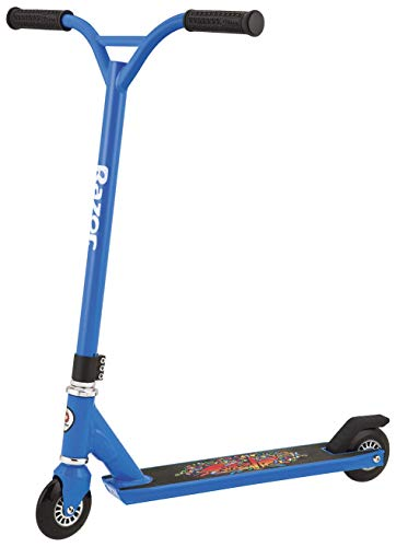 Razor Beast Kick Scooter - Blue