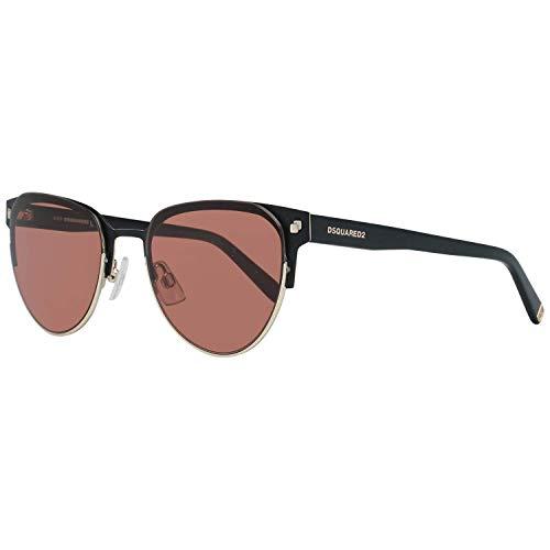 DSquared Mujer gafas de sol KRIST DQ0316, 01S, 53