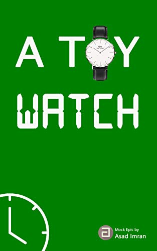A Toy Watch (English Edition)