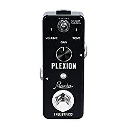 Best Plexi Pedal - Top 5 Reviews | TheReviewGurus com