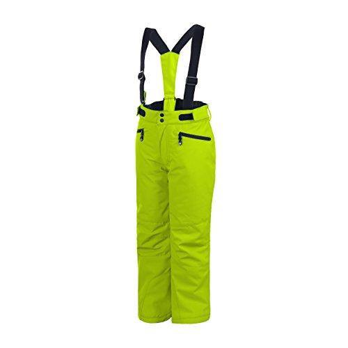 COLOR KIDS Pantalon de Ski Sanglo Jaune - 92 cm