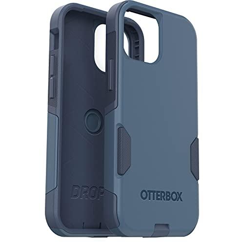 OtterBox Commuter Series Case for iPhone 13 Mini & iPhone 12 Mini - Rock Skip Way