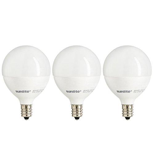 120 vac 60 hz type g bulb - 5