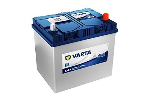 Varta 5604100543132 Starterbatterie