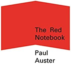 The Red Notebook (A New Directions Pearl)